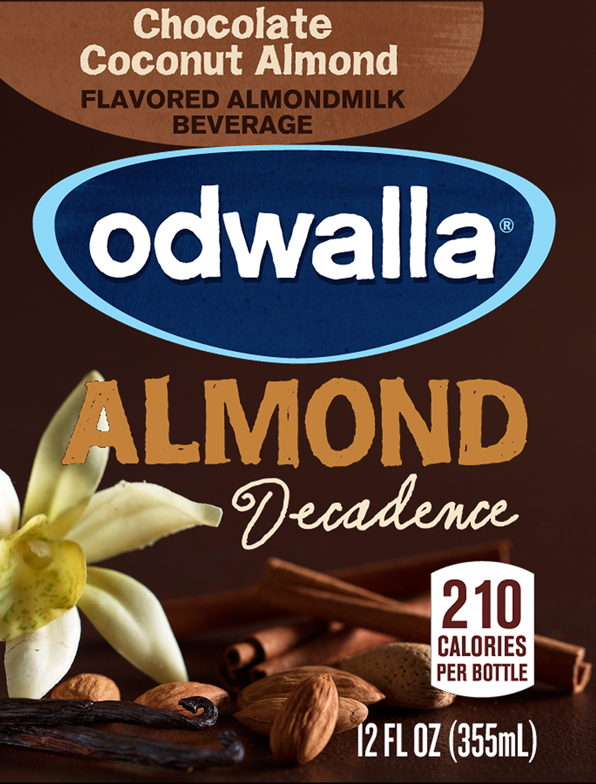 Packaging: Odwalla