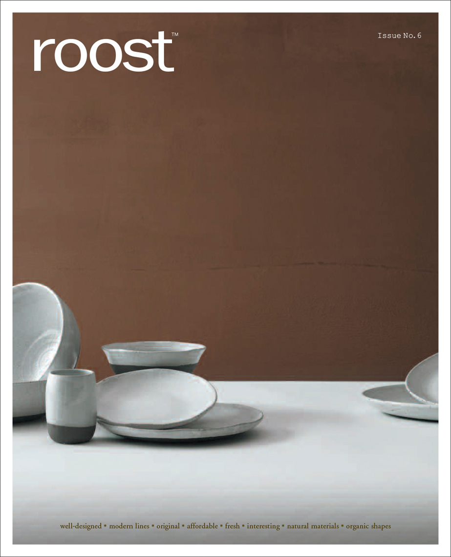 Ads: Roost Cover