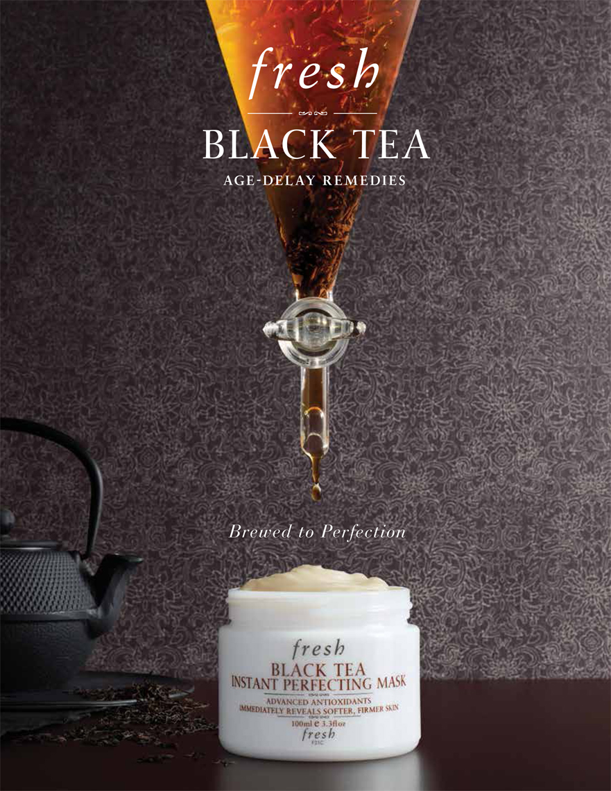 Fresh Black Tea